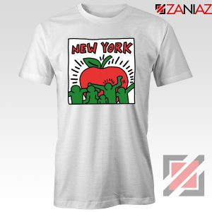 Keith Haring Graffiti New York Tshirt
