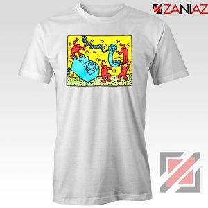 Keith Haring Visual Art Tshirt