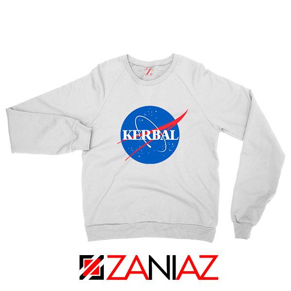 Kerbal Space Program Sweatshirt