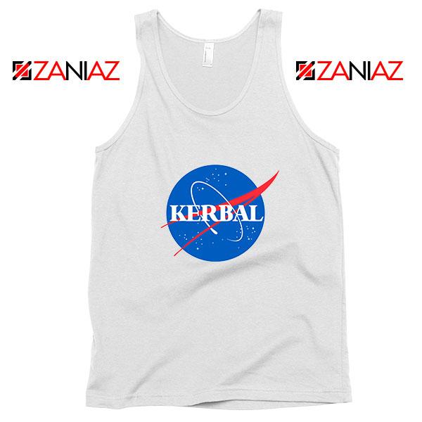 Kerbal Space Program Tank Top