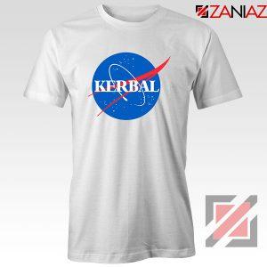 Kerbal Space Program Tshirt