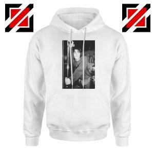 Liam Gallagher Singer Hoodie