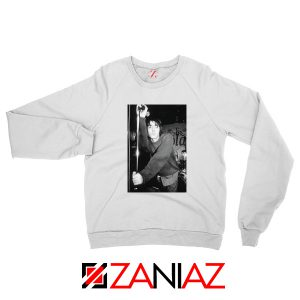 Liam Gallagher Singer Sweatshirt