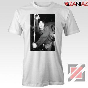 Liam Gallagher Singer Tshirt