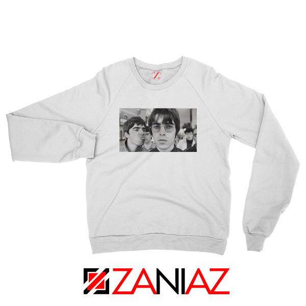 Liam and Noel Gallagher Sweatshirt