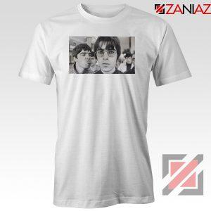 Liam and Noel Gallagher Tshirt