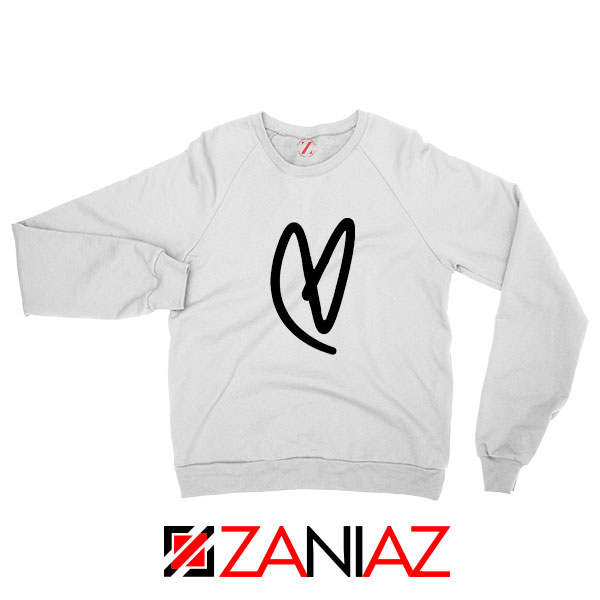 Lovatic Heart Sweatshirt