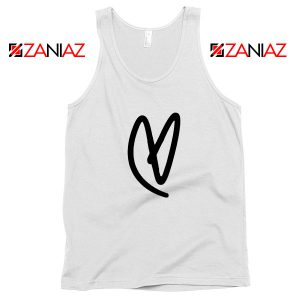 Lovatic Heart Tank Top