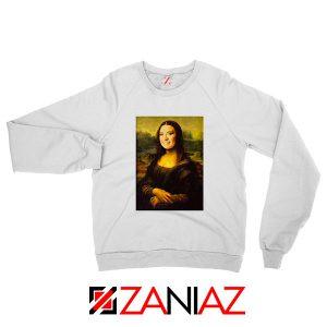 Lovato Monalisa Posters Sweatshirt