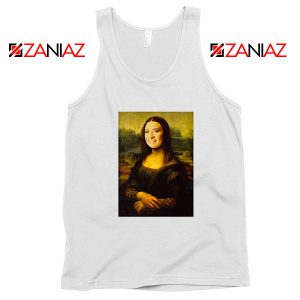 Lovato Monalisa Posters Tank Top