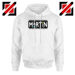 Martin Comedy Hoodie