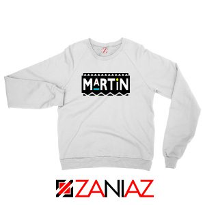 Martin Comedy Sweatshirt