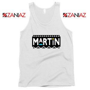 Martin Comedy Tank Top