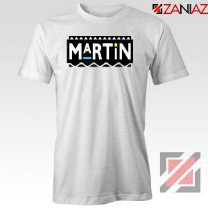 Martin Comedy Tshirt