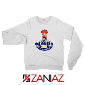 Meeps and Company Sweatshirt