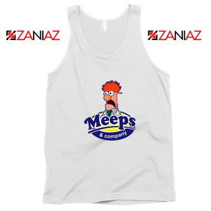 Meeps and Company Tank Top