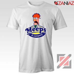 Meeps and Company Tshirt