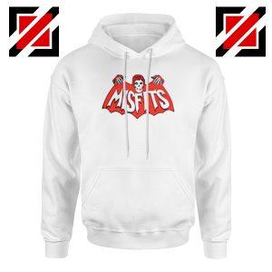 Misfits Music Band Hoodie