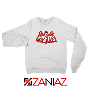 Misfits Music Band Sweatshirt