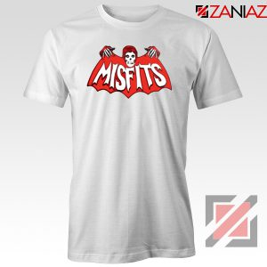 Misfits Music Band Tshirt