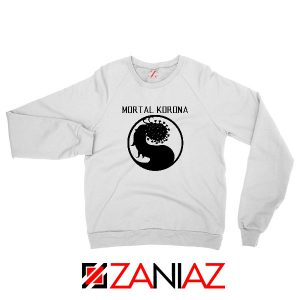 Mortal Korona Sweatshirt