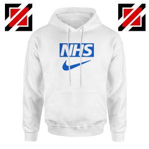 NHS Nike Parody Hoodie