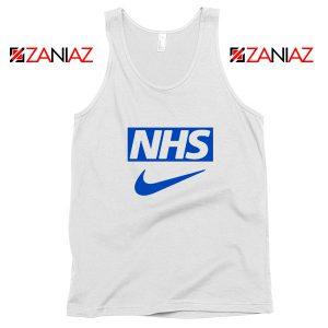 NHS Nike Parody Tank Top