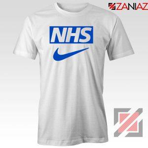 NHS Nike Parody Tshirt