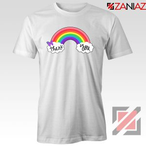NHS Rainbow Thank You Tshirt