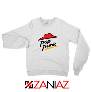 Pop Punk Pizza Hut Sweatshirt