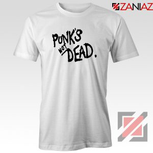 Punk's Not Dead Tshirt