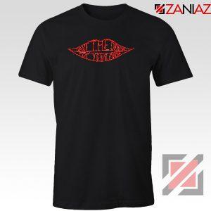 Save The Drama Black Tshirt