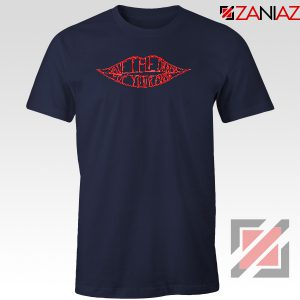 Save The Drama Navy Blue Tshirt