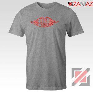 Save The Drama Sport Grey Tshirt