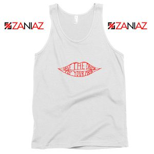 Save The Drama Tank Top