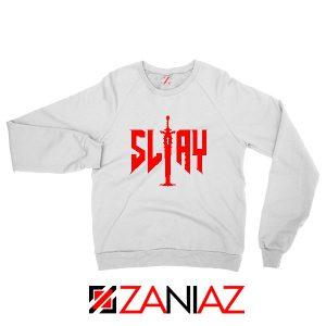 Slay Doom Sweatshirt
