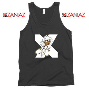 Strom Superhero X Men Tank Top