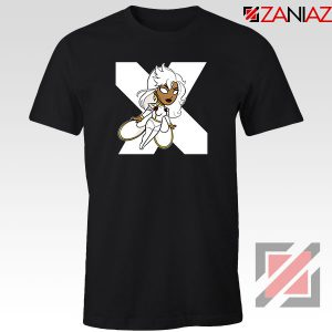 Strom Superhero X Men Tshirt