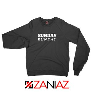 Sunday Runday Sweatshirt