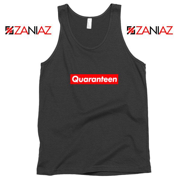 Brand Quarantine Tank Top