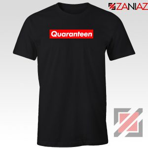 Supreme Quarantine Tshirt