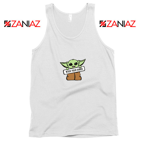 The Child Wash Your Hands Tank Top