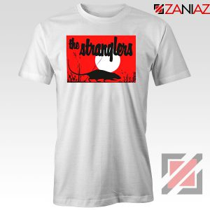 The Stranglers White Tshirt