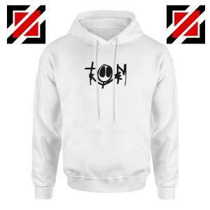 Tom DeLonge Signature Hoodie