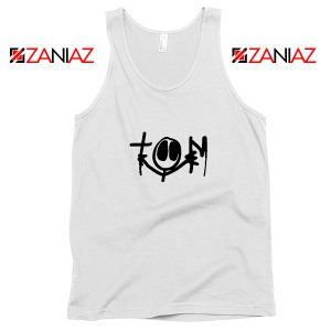 Tom DeLonge Signature Tank Top