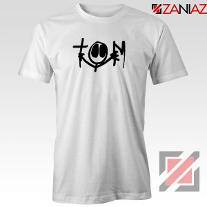 Tom DeLonge Signature Tshirt