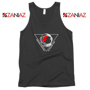 Tribute David Bowie Legend Tank Top