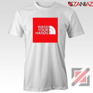 Wash Your Hands Covid 19 Tshirt