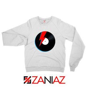 Ziggy Stardust Sweatshirt