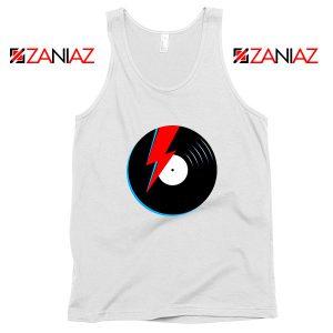 Ziggy Stardust Tank Top